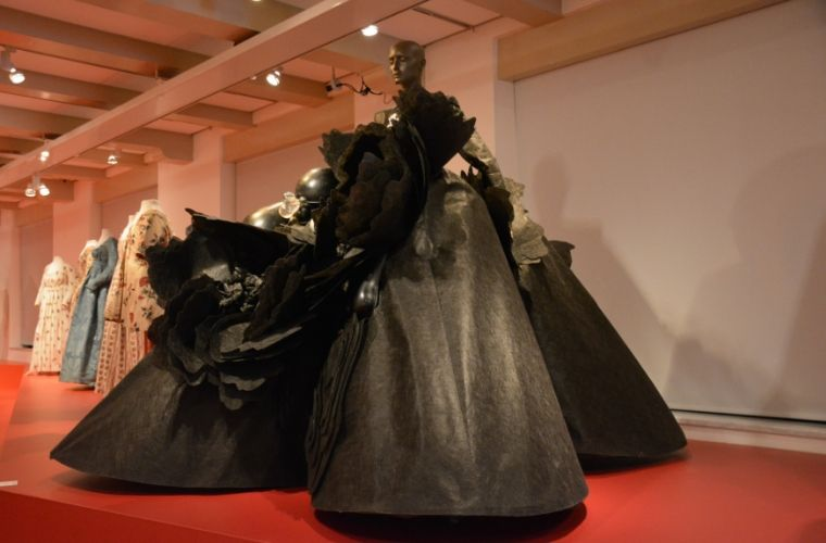 Marga Weimans - Fashion Statements - Amsterdam Museum